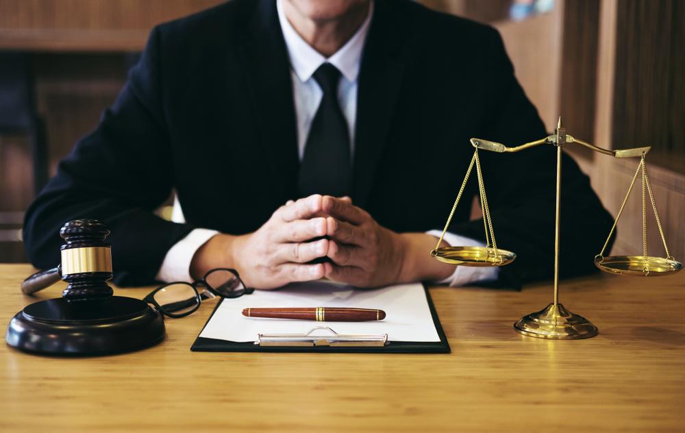 موقع المحامي السعودي